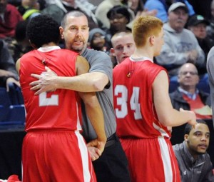 Basketball Coaching: 4 words every athlete needs to hear