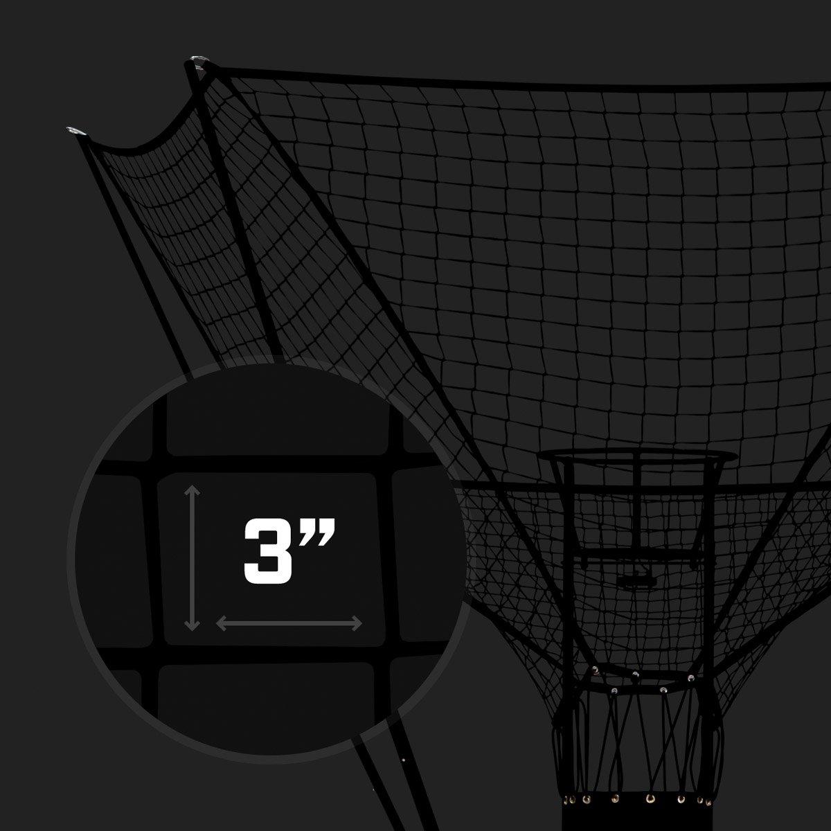 New & Improved Netting