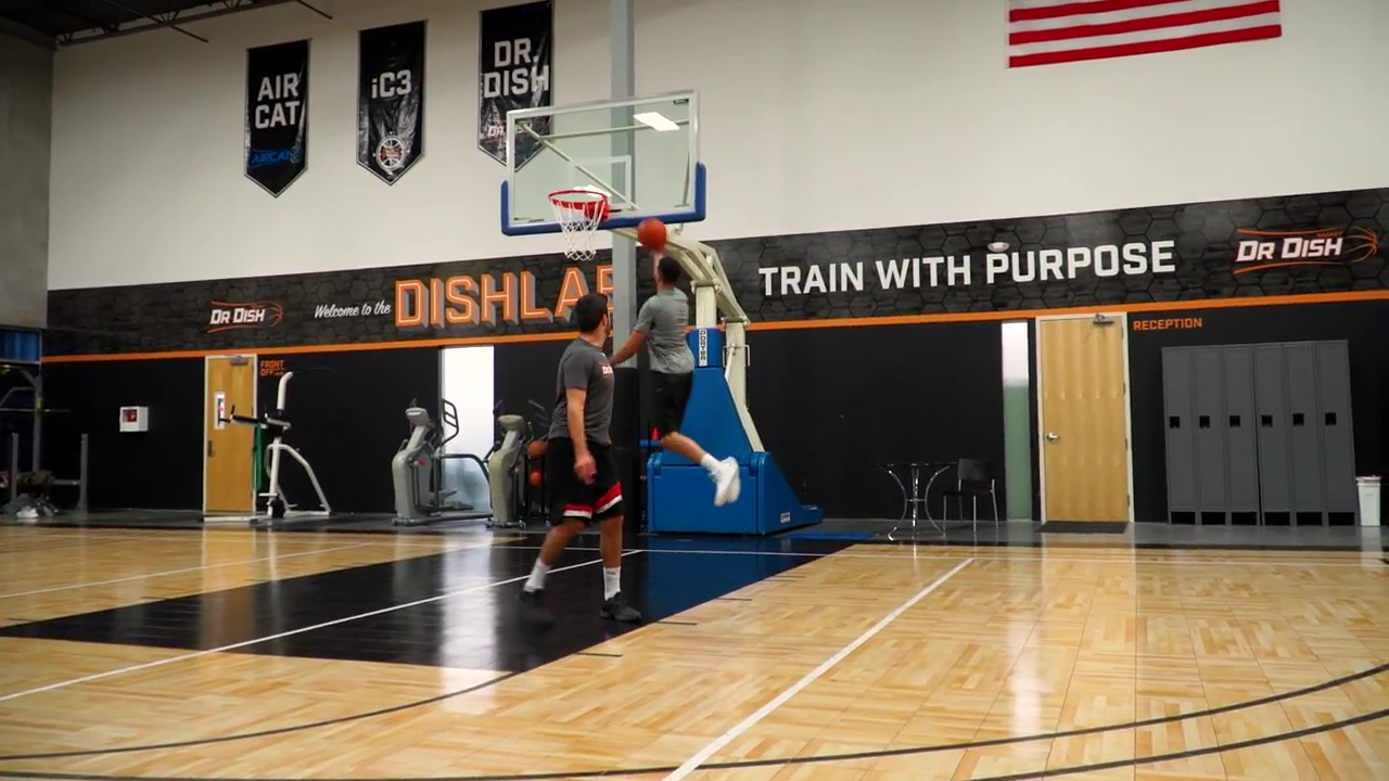 Basketball Drills and Concepts_ Reading the 2nd Line of Defense_Moment