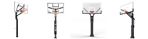 Hoop options