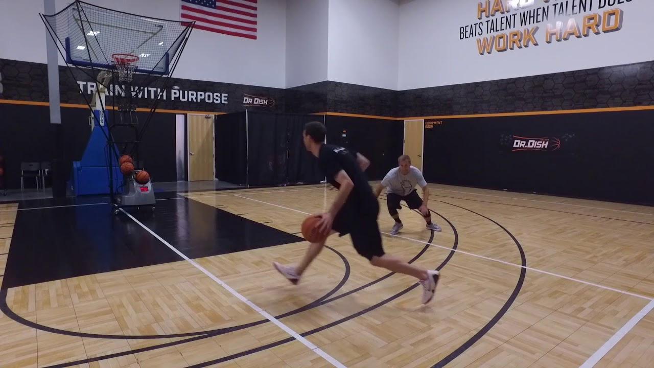 Positionless basketball