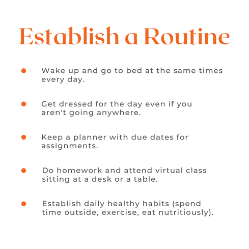 Routines (2)