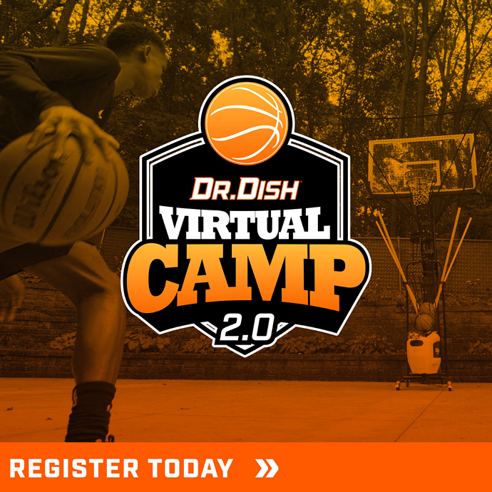 Virtual Camp 2.0 Register Today