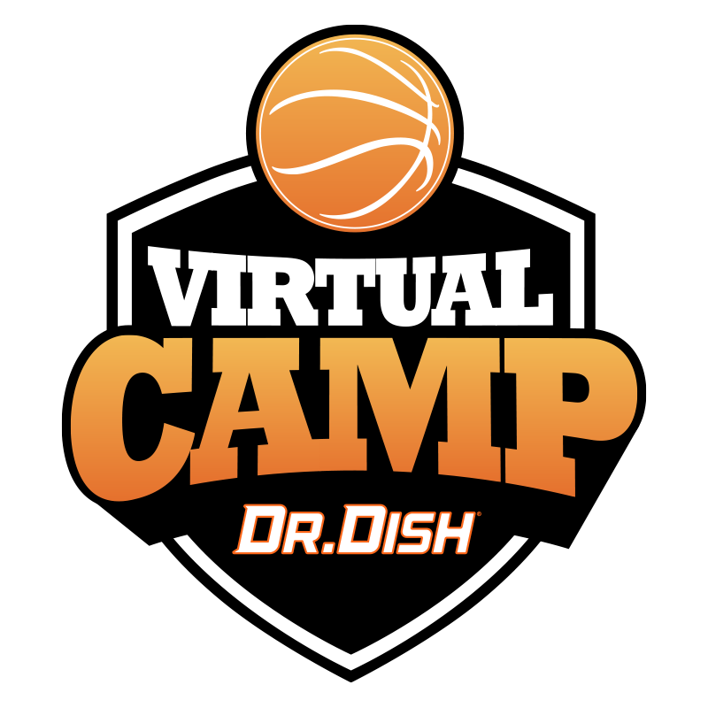 DD Virtual Camp Logo