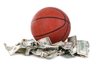 Basketball Fundraising