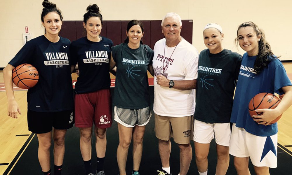 bob hurley off-season