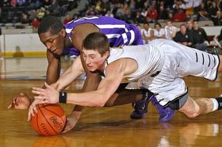 perseverance basketball