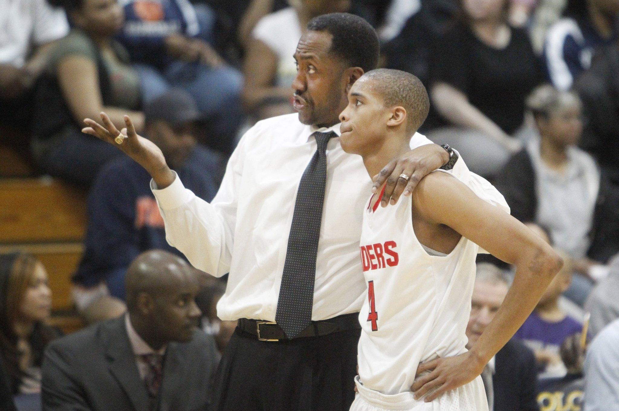 Basketball Coaching Confidence