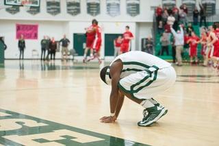 basketball tough loss