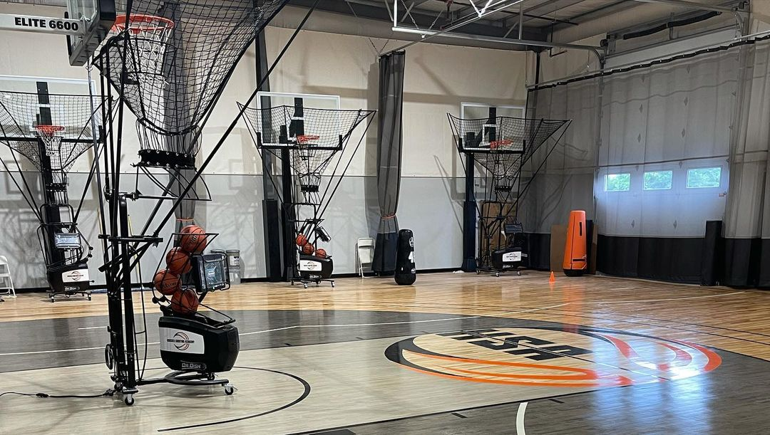 How Hoosier Shooting Academy is Changing the Game in Player Development