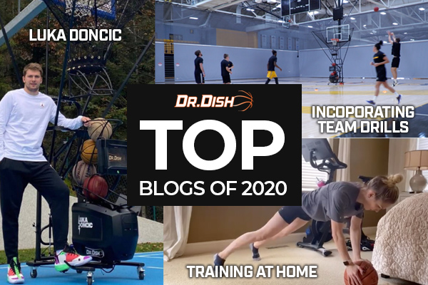 Our Top Blog Posts & Drills of 2020