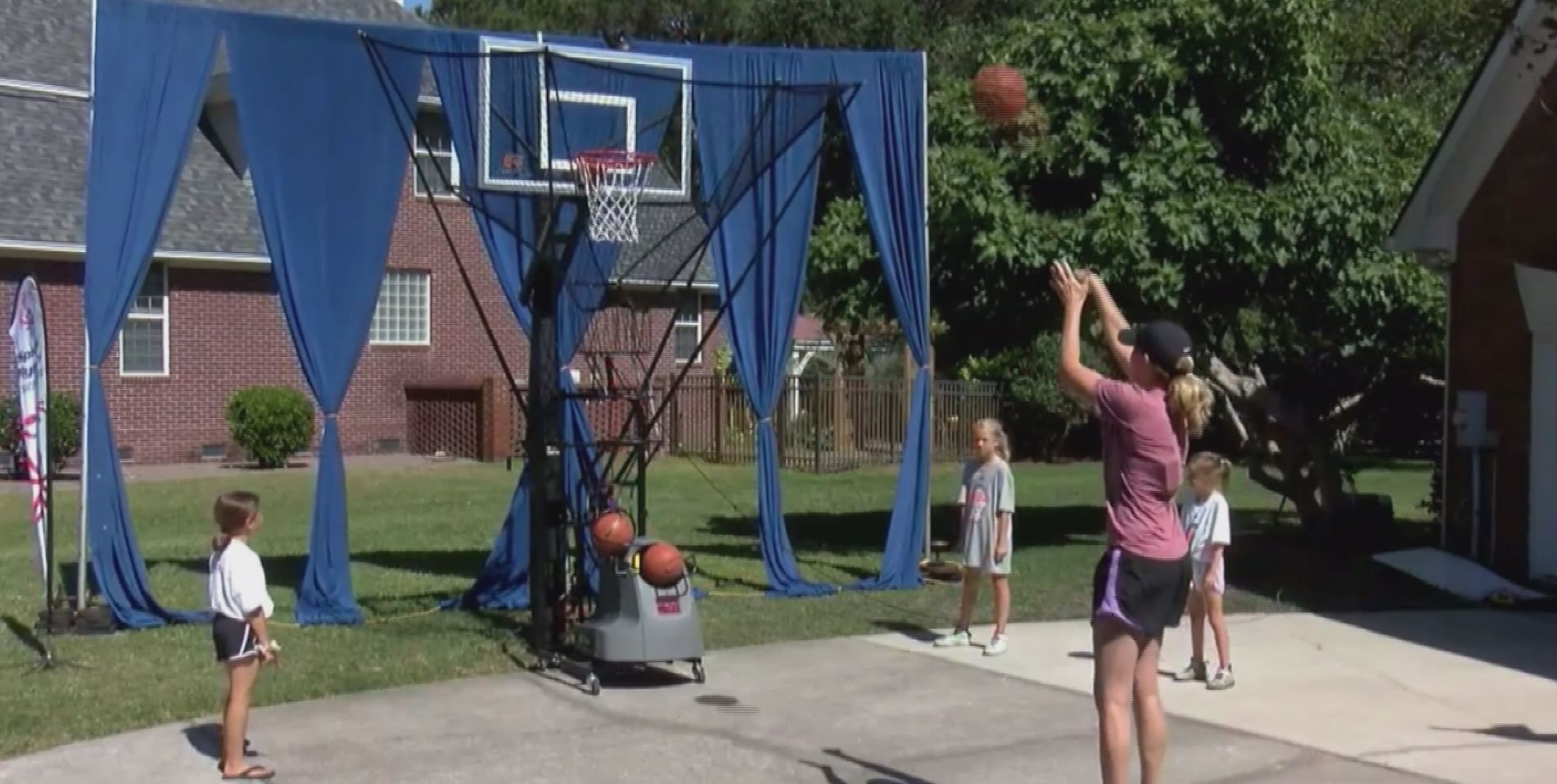 How Debbie Antonelli Raised Over $120,000 for Special Olympics