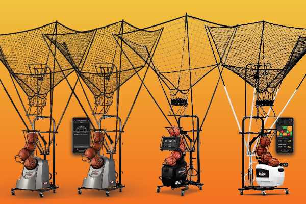 What is a Basketball Shooting Machine?
