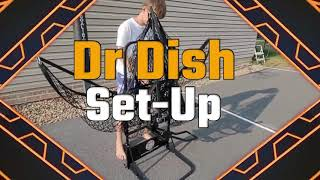 Home Business Expert Amy Hunt LOVES The Dr. Dish iC3 Shot Trainer