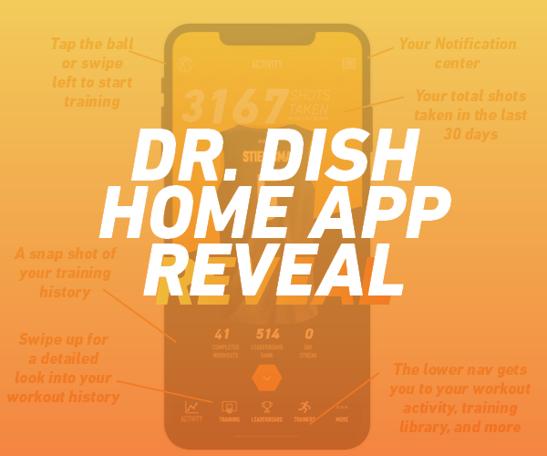 How to Use the Dr. Dish Home Player App