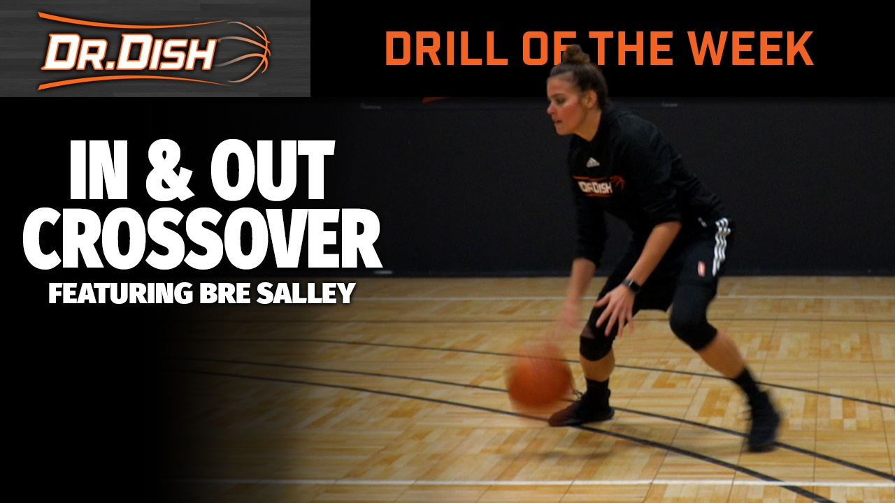 Drill of the Week: Bre Salley Go-To Move