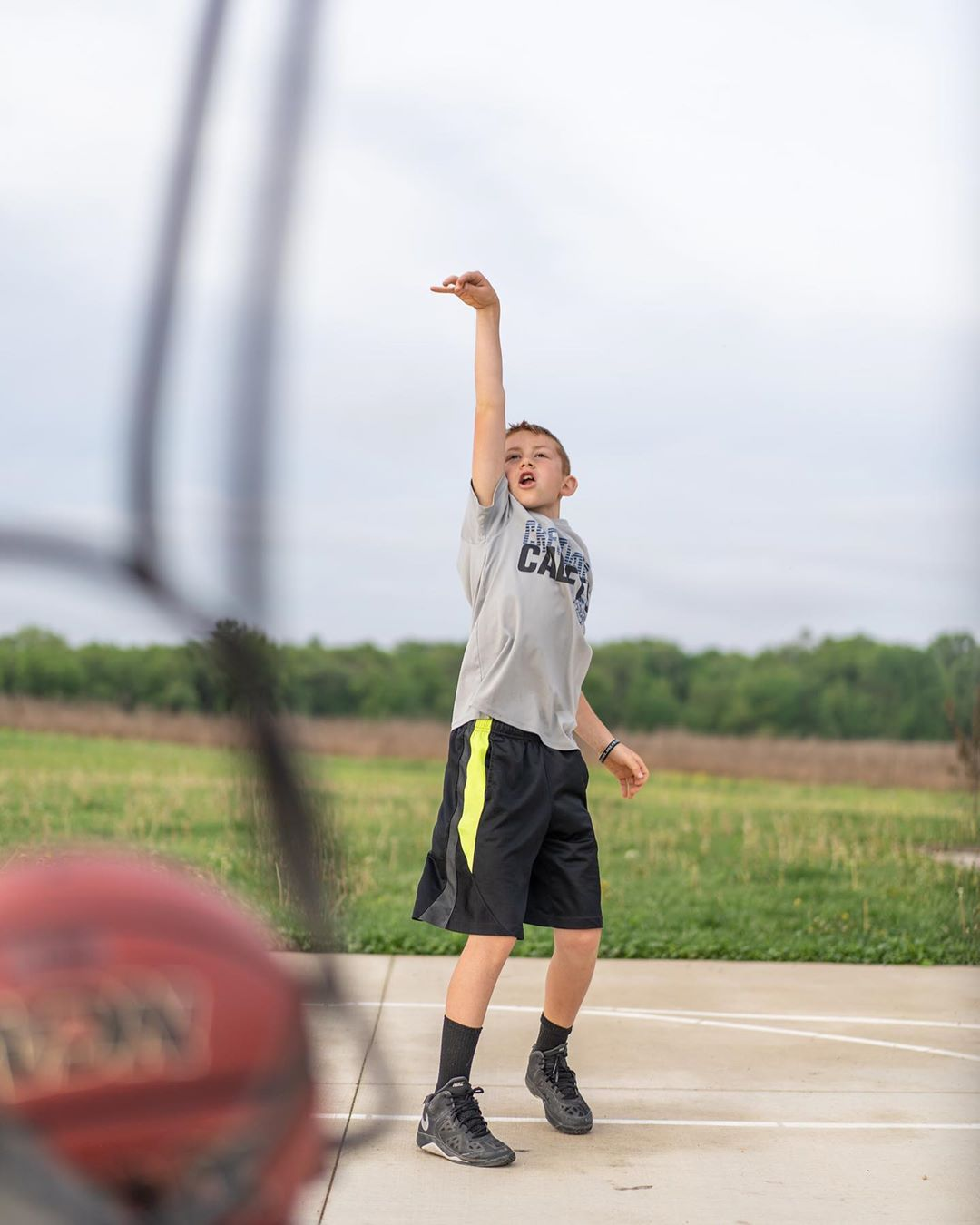 8 Signs That You Really Love Basketball