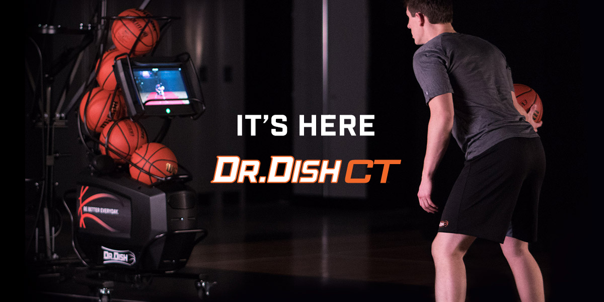 Introducing Dr. Dish CT: 5 Questions & Answers