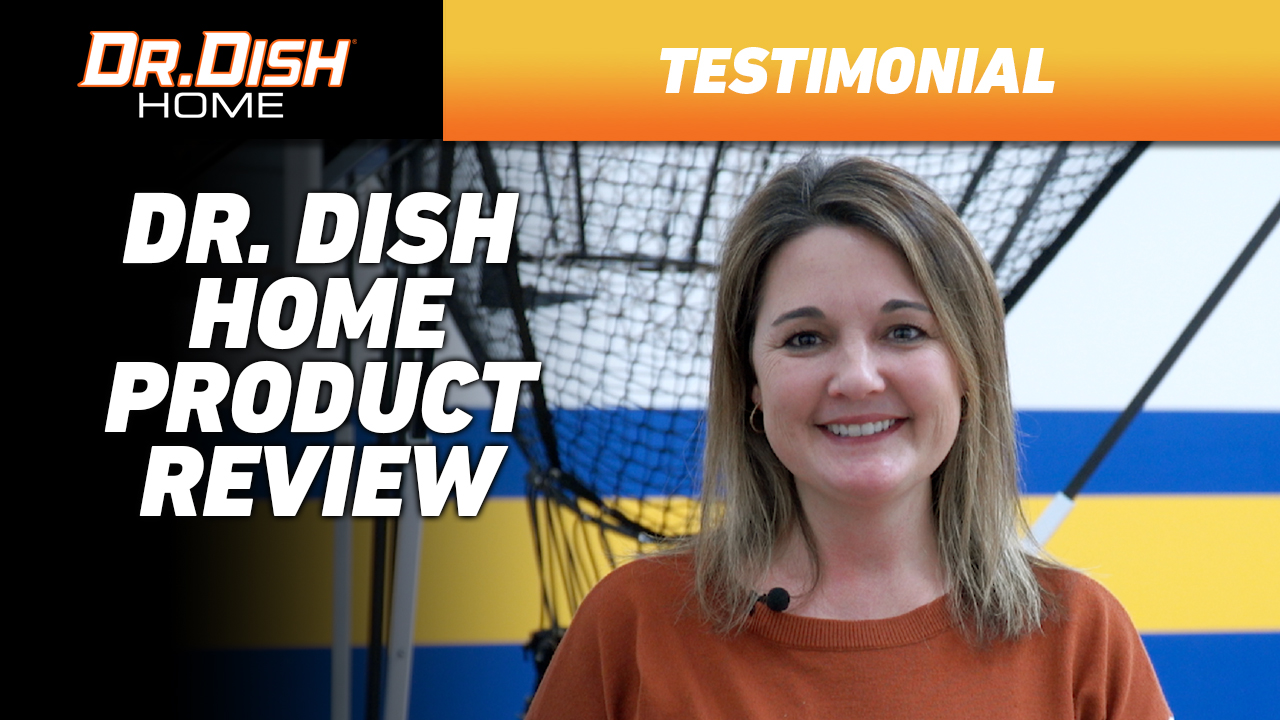 What One Parent Has to Say About Dr. Dish Home
