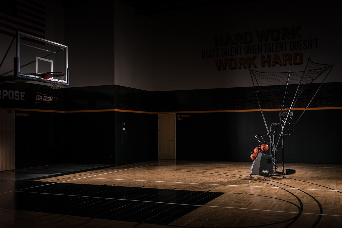 Basketball Drills: Mid-Range Scoring Options
