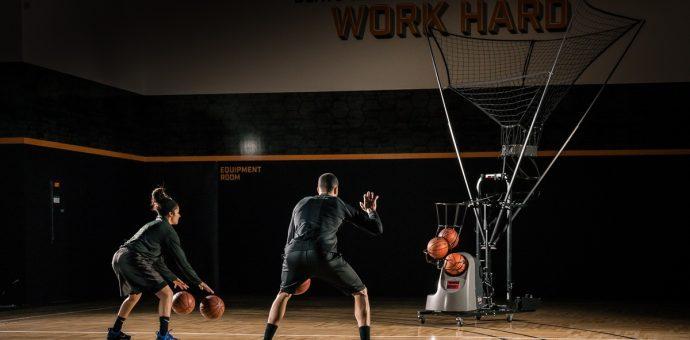 Basketball Skills Training vs. 1-on-1 Play