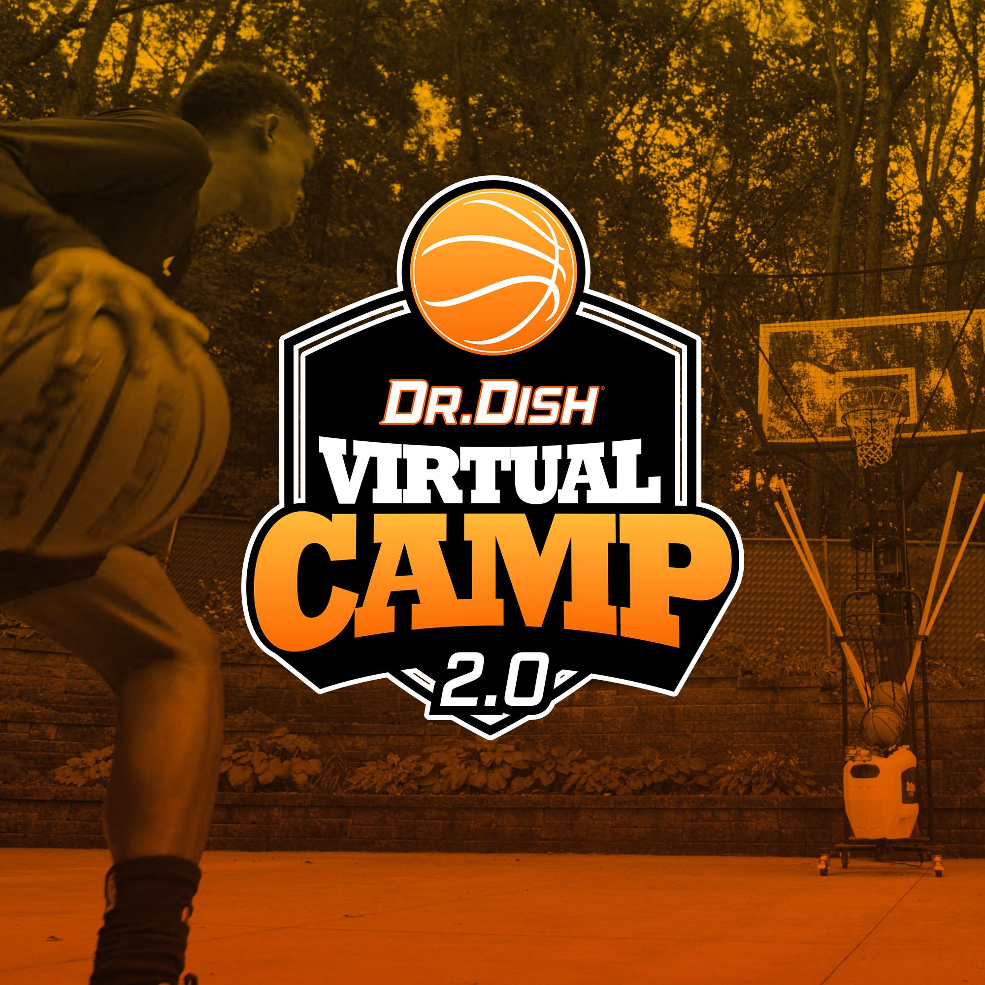 Back By Popular Demand: Virtual Camp 2.0