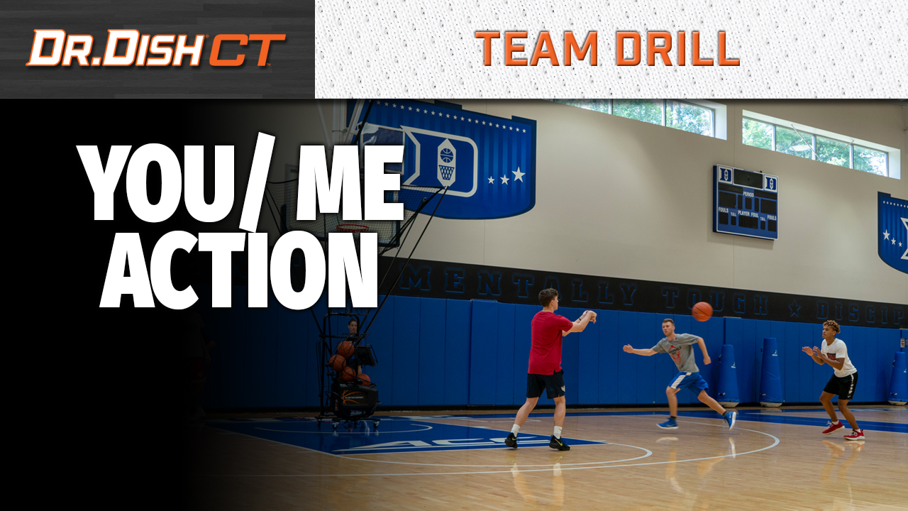 Duke Team Shooting: You-Me Action