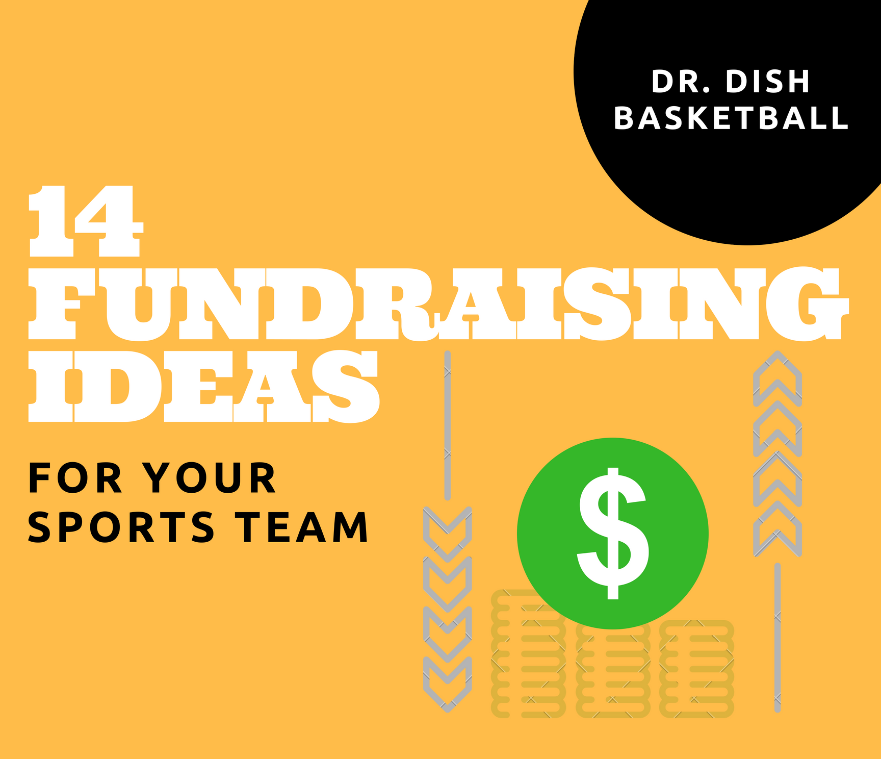 14 Fundraising Ideas for your Program