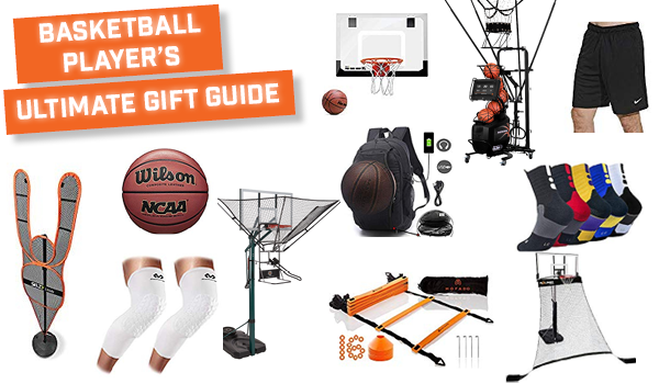 Top 13 Gifts for Basketball Players