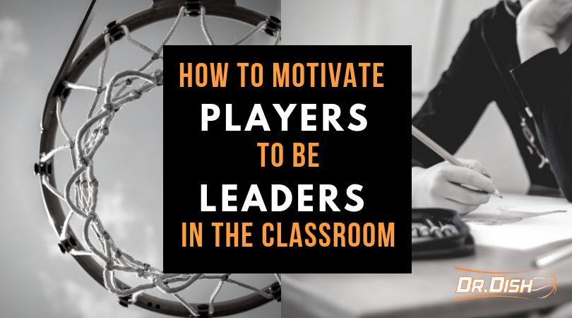 How To Motivate Players to be Leaders in the Classroom
