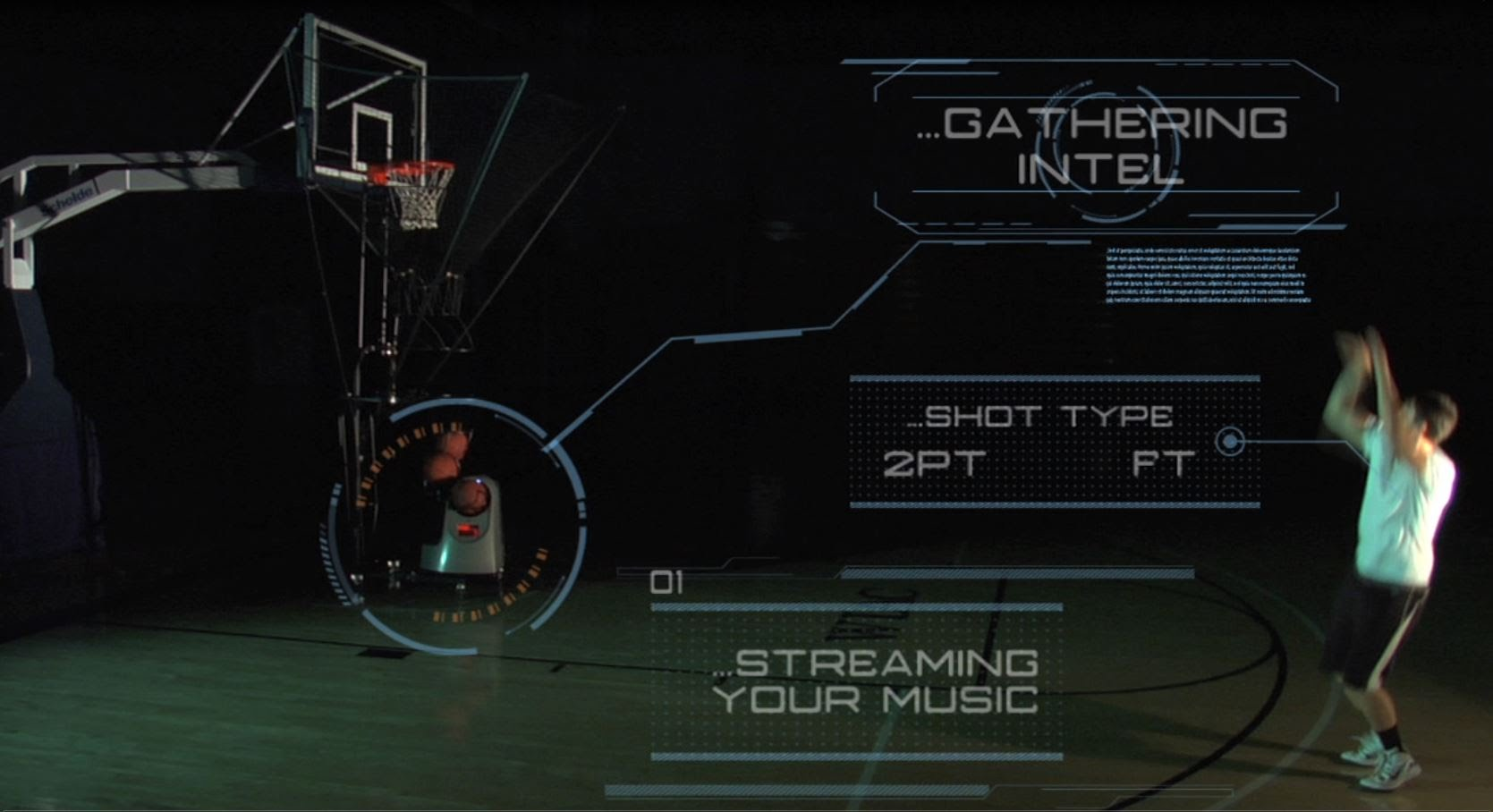 Why a modern Basketball Shooting Machine Should be at the Top of your Wish List
