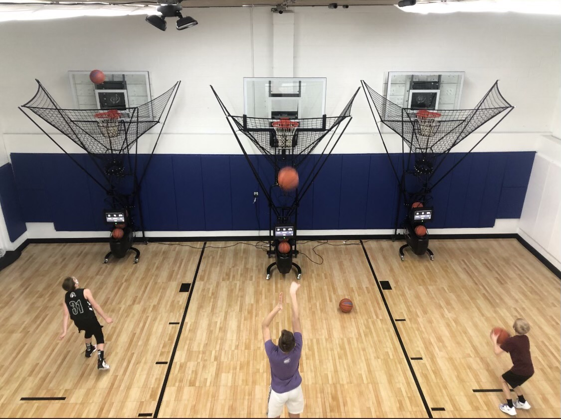 How This Midwest Basketball Facility is Growing With Dr. Dish