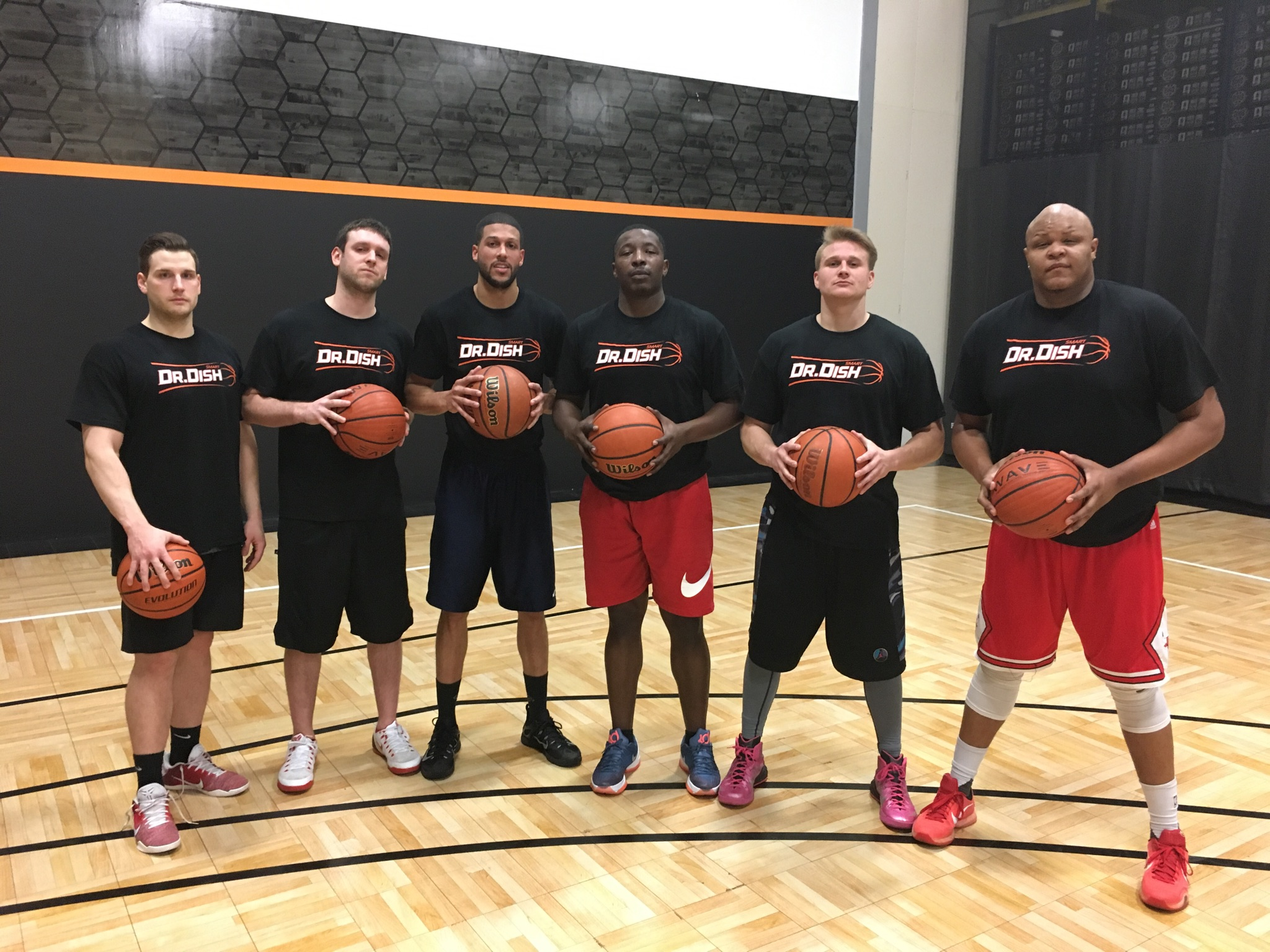 Basketball Shooting Drills: Advanced Team Drills