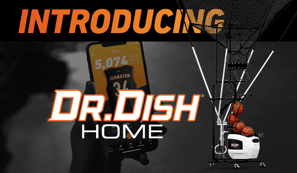 Introducing Dr. Dish Home