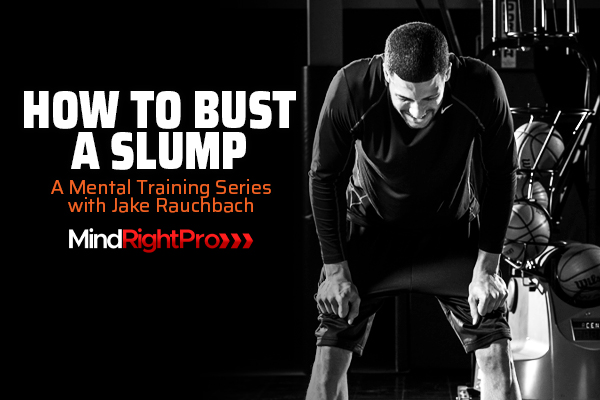 How to Bust a Shooting Slump with Jake Rauchbach of MindRight Pro