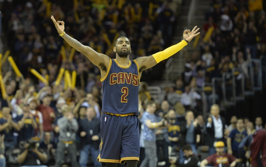 Basketball Drills: 3 Kyrie Irving Step-Back Moves