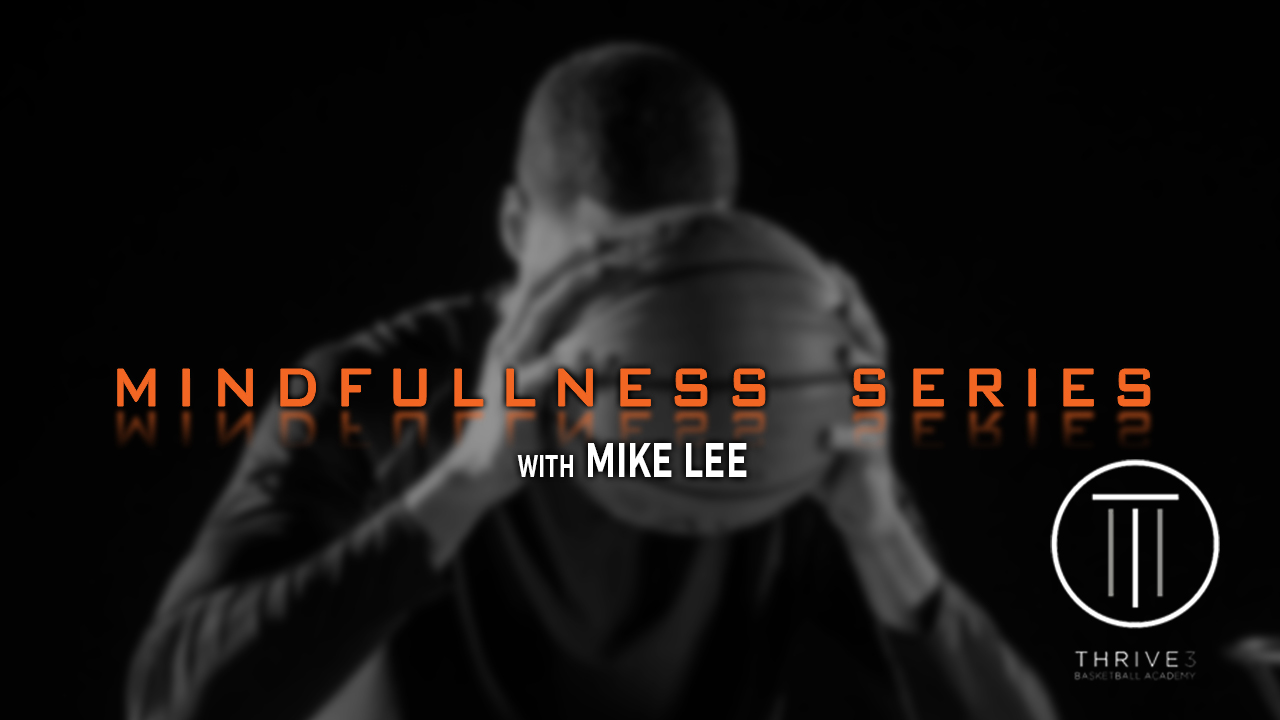 Train Your Mind: Complete Mindfulness Series with Mike Lee