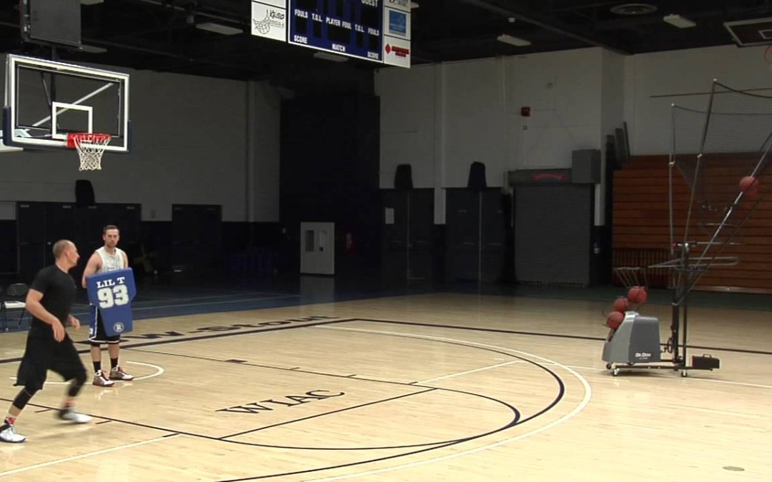 A Modern Basketball Shooting Machine is More Affordable Than You Might Think