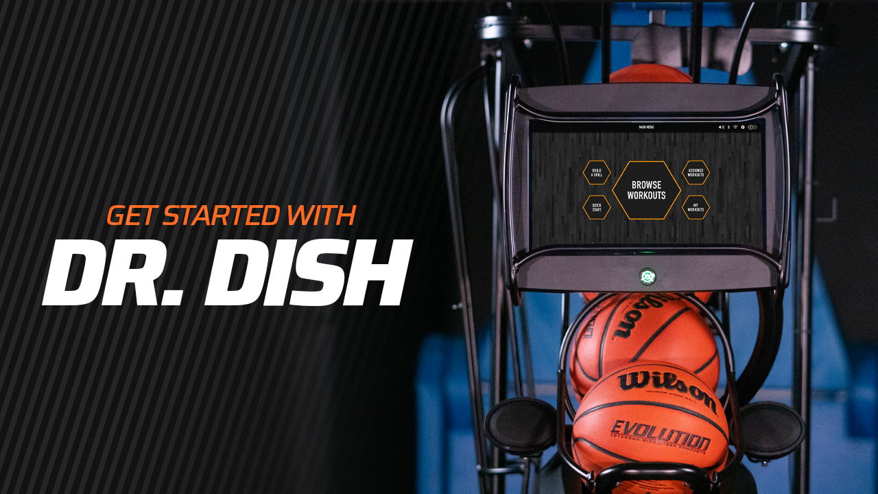 New to the Dr. Dish Fam? Start Here!