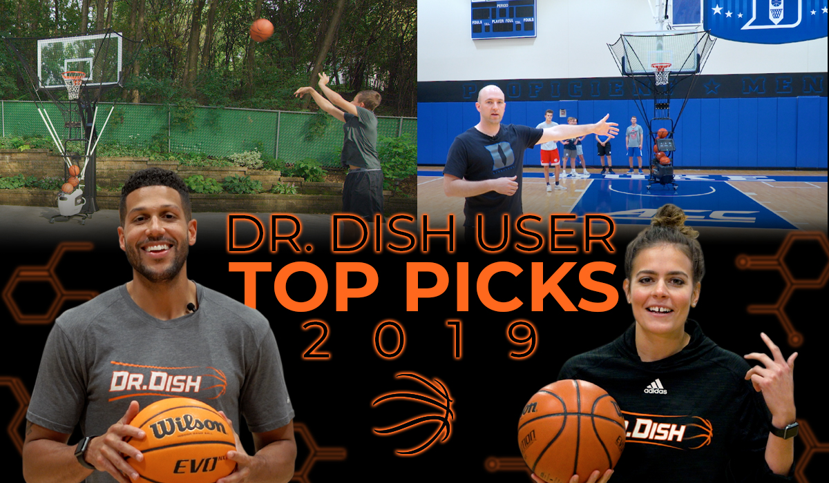 Our Top Blog Posts & Drills of 2019