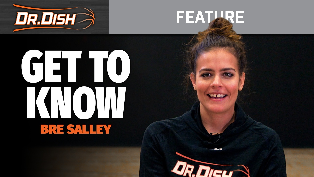 Get to Know Coach Salley - The Latest Dr. Dish Pro Trainer