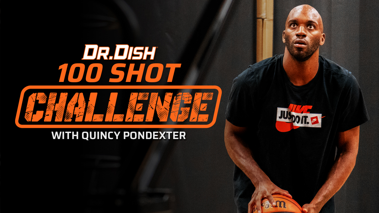 Compete in the First Dr. Dish Leaderboard Challenge!