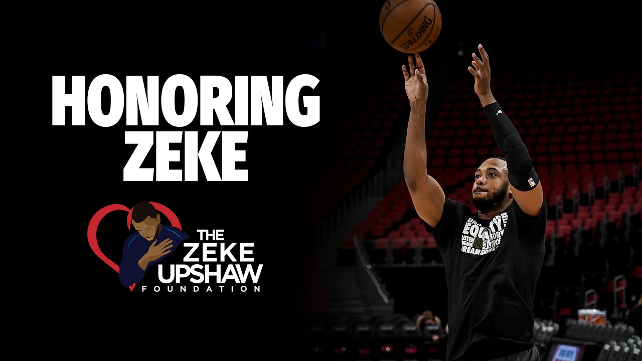 Remembering Zeke Upshaw: A Great Player and Better Man