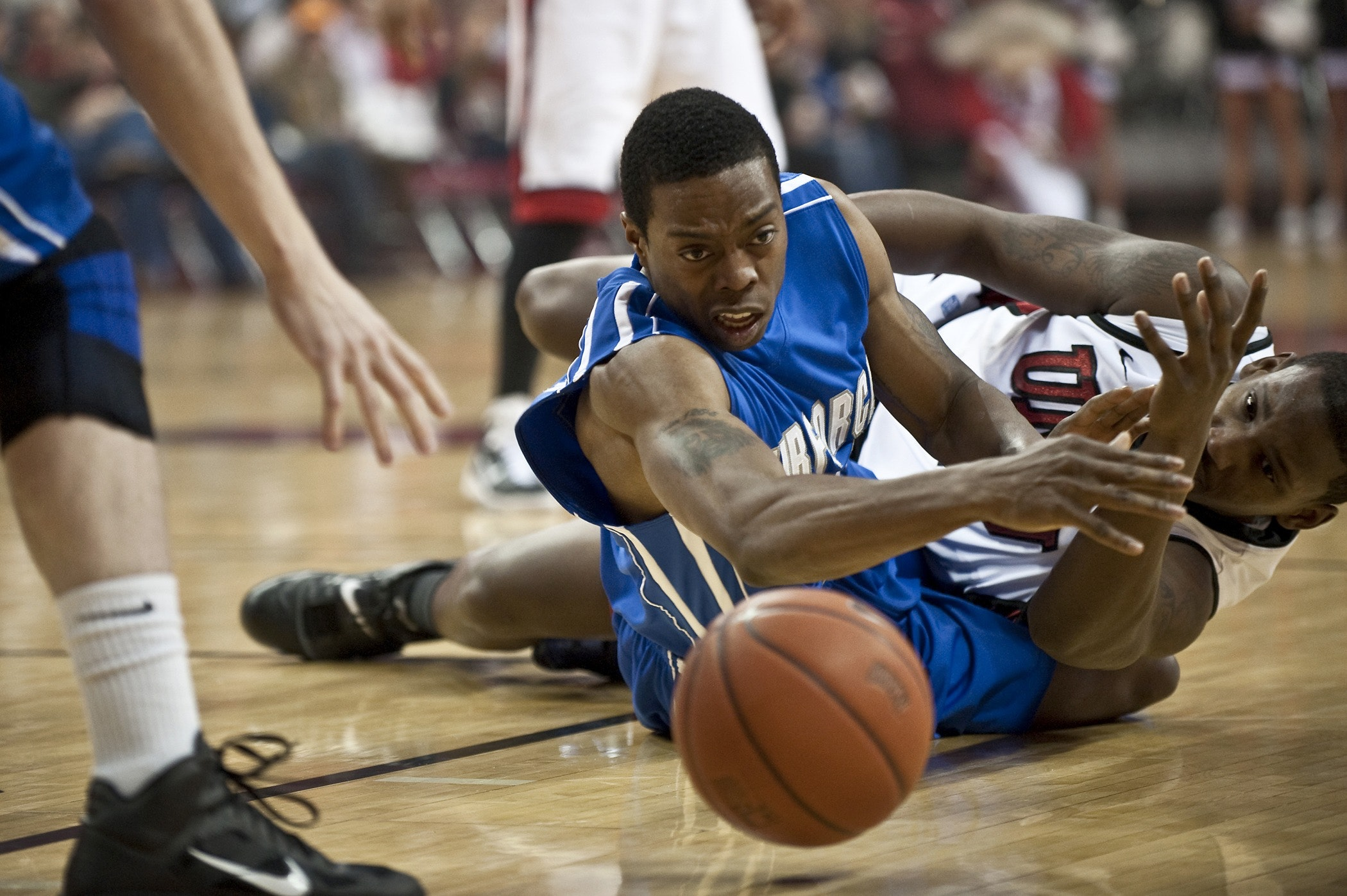 4 Characteristics of Mentally Tough Players