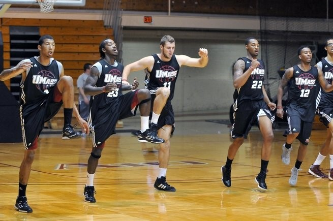 Basketball Practice Plan: 3 Tips to Maximize Practice Time