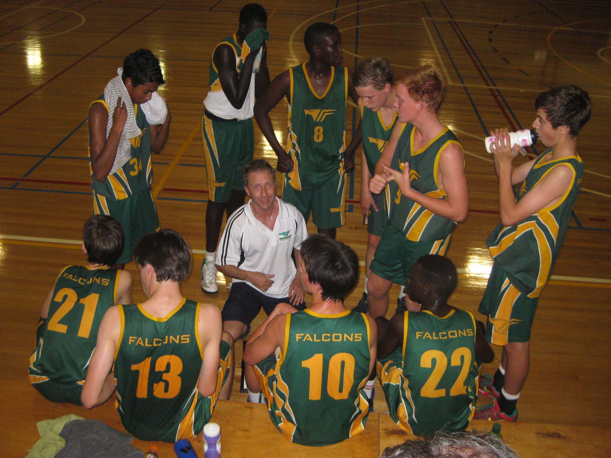 Basketball Coaching: 3 Special Considerations to Make for Your Players