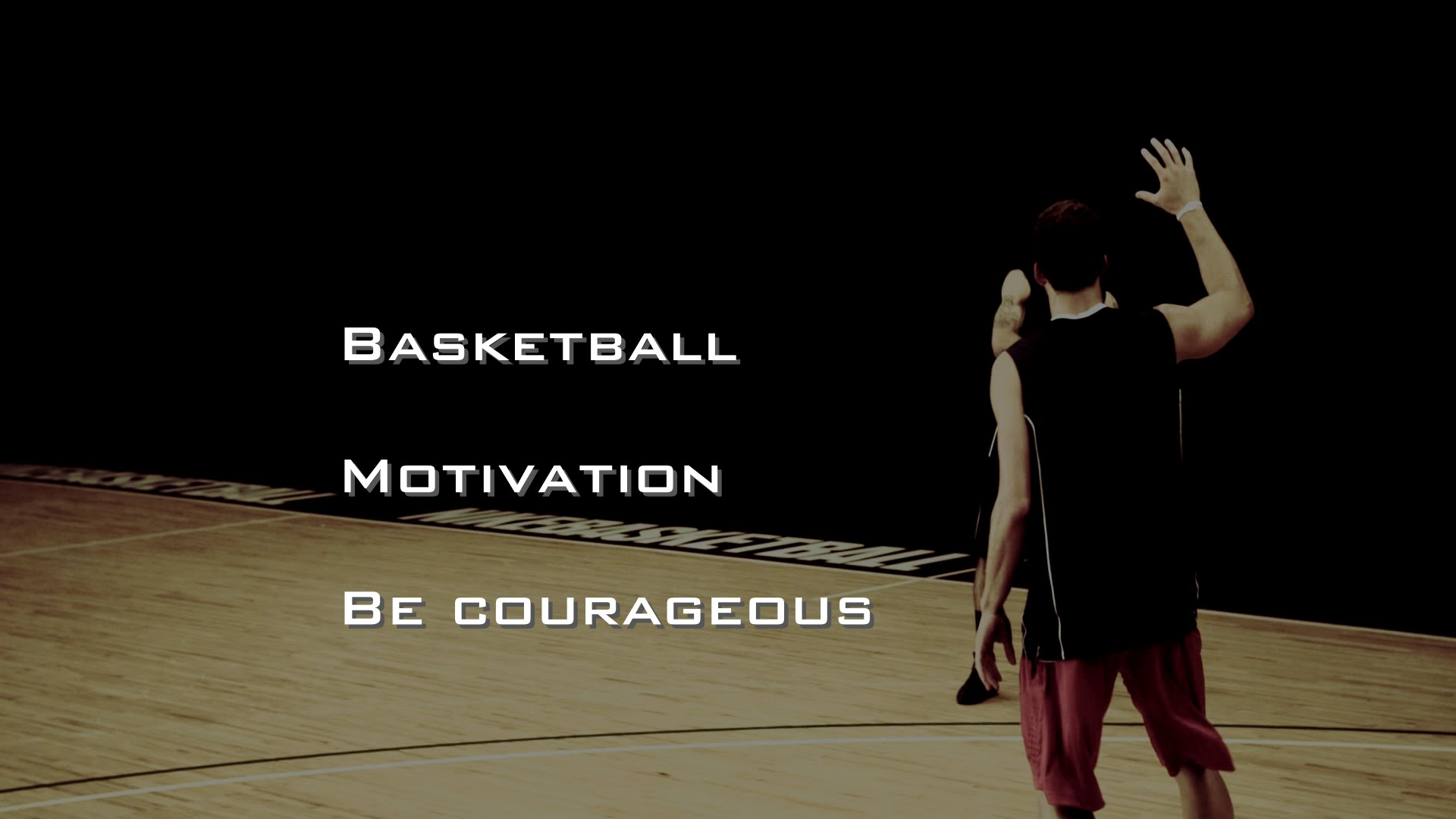 Basketball Practice Plan: 4 Ways to Motivate Your Players