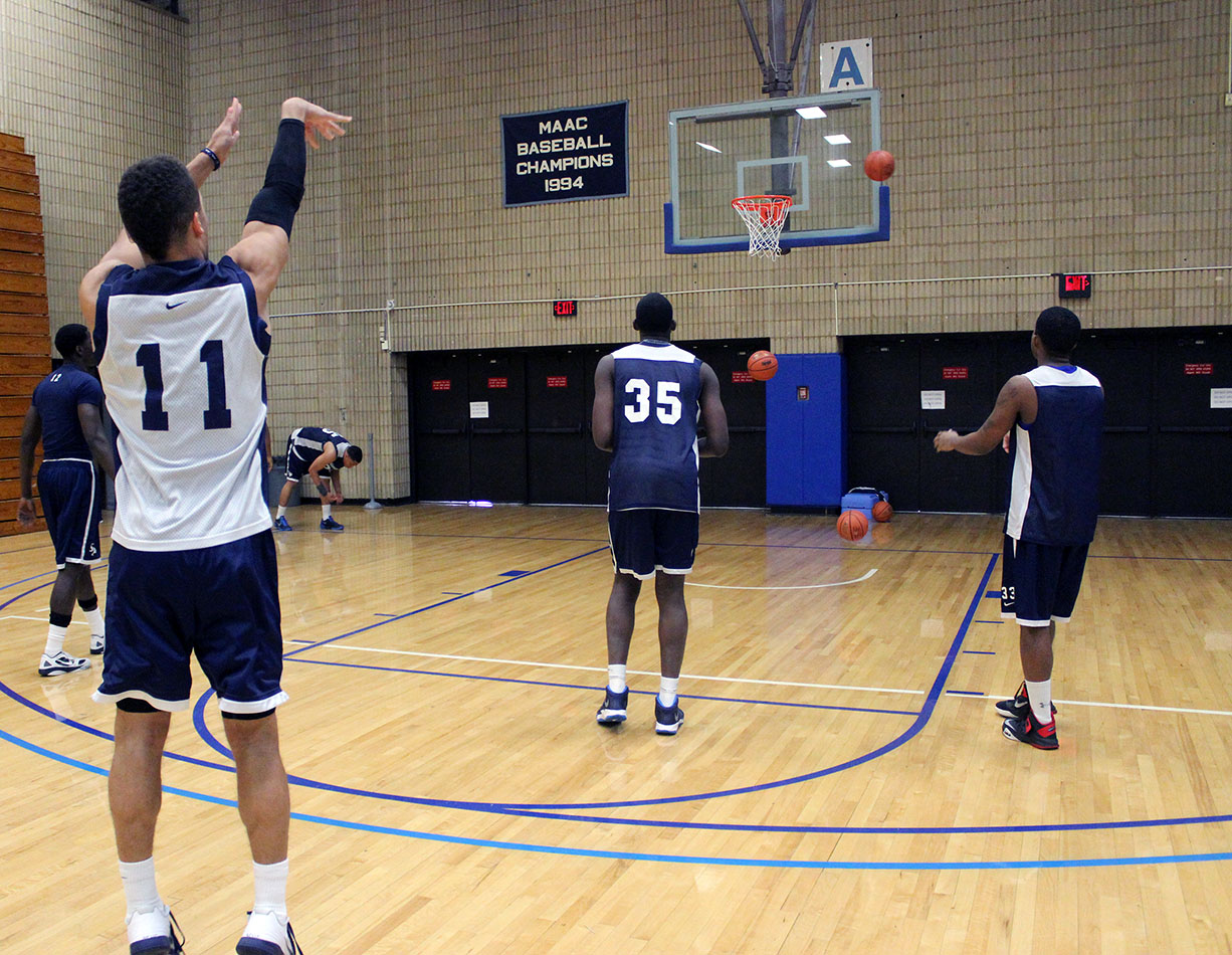 The #1 Thing Missing From Your Basketball Practice Plan