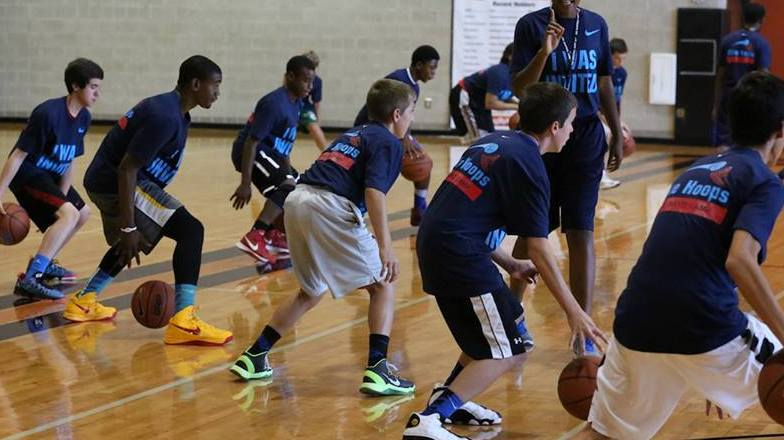 Basketball Training: Development While Active in Other Sports