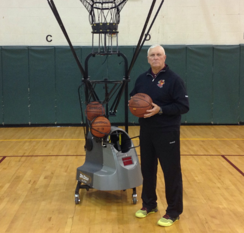 Why A Basketball Coaching Legend Chooses Dr. Dish